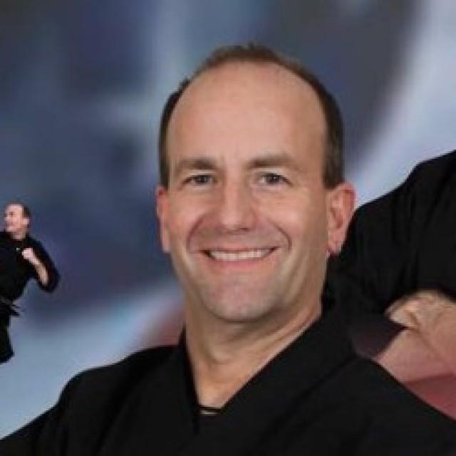 Patrick Fishman